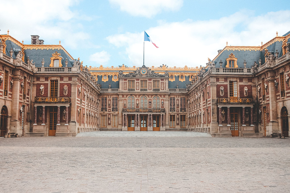 Royally Fascinating Facts And History About the Palace of Versailles