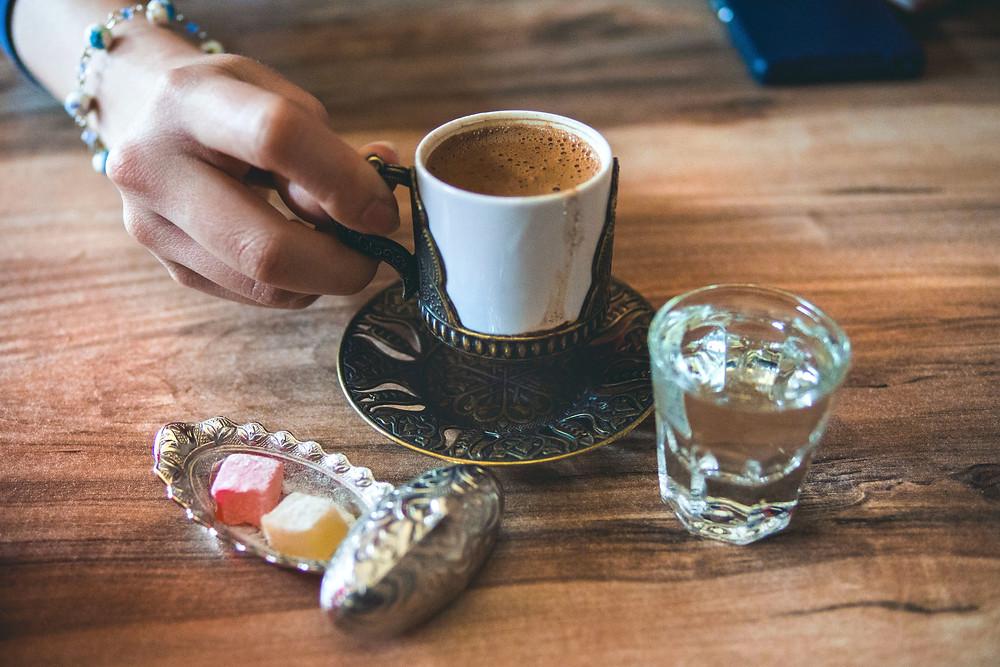 lokum turkish delight