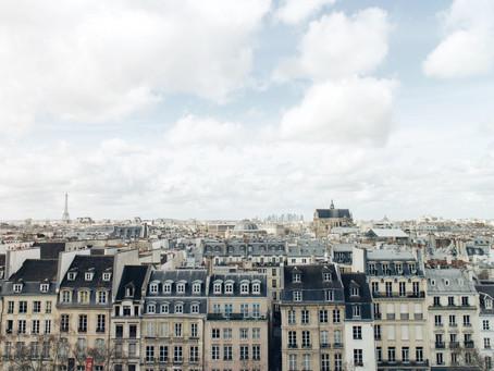 Literature with Paris & Must-see Places in Paris