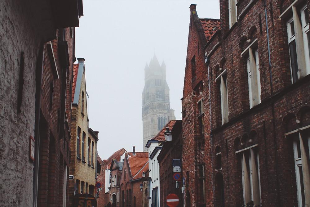 Markt belgium travel places photos