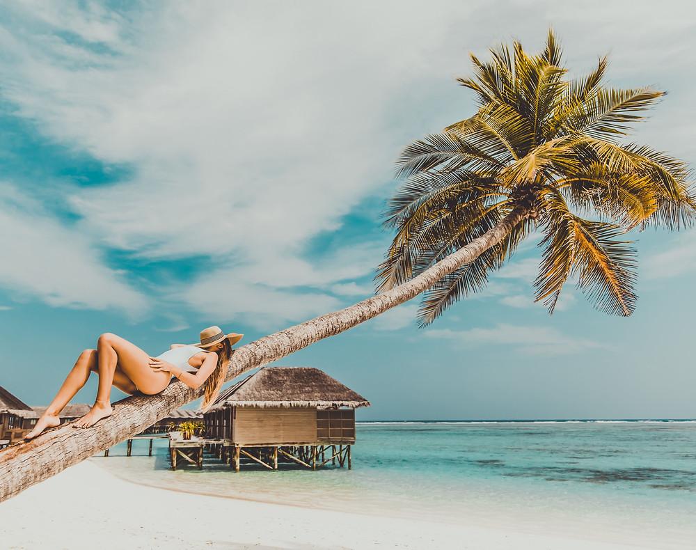 maldives beach photos