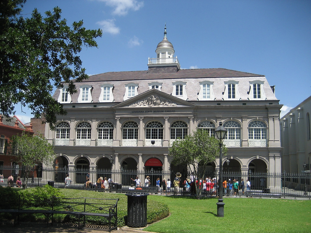 Things To Do In New Orleans - New Orleans Bucket List