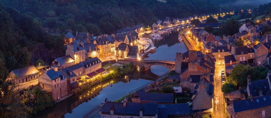 30 Fun Facts About France - Interesting Facts