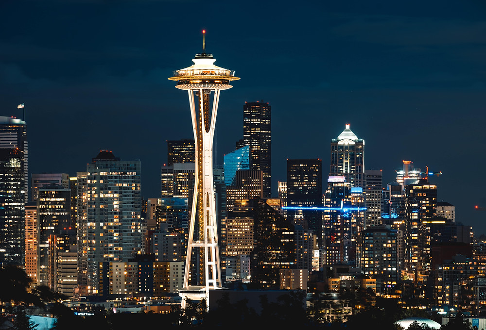 Places to Visit in Seattle