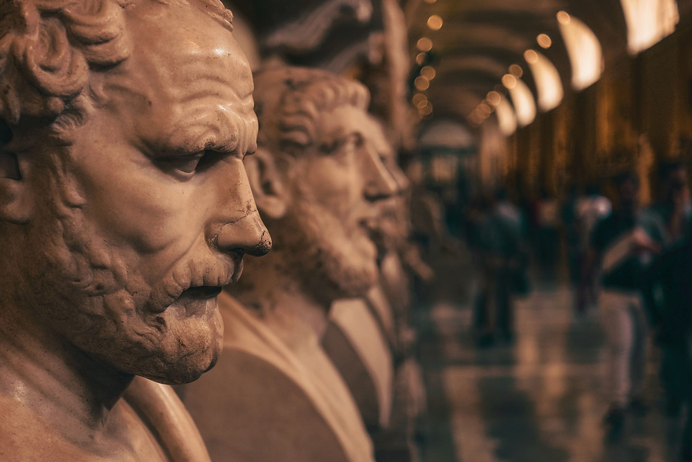 Vatican Museums are one of the largest museums in the world located in the Vatican