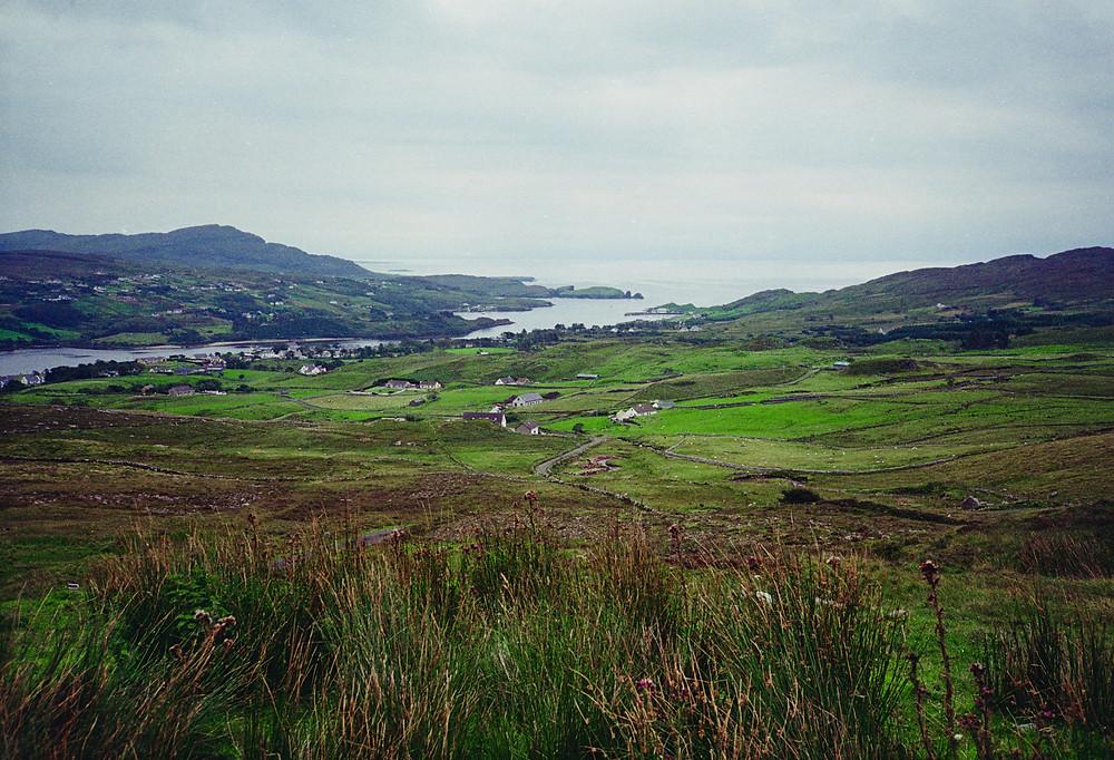 10 Natural Wonders of Ireland