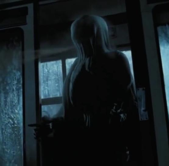 Dementor Harry Potter