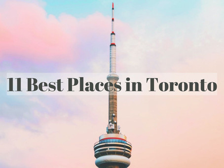 11 Top Tourist Attractions in Toronto - Best Places