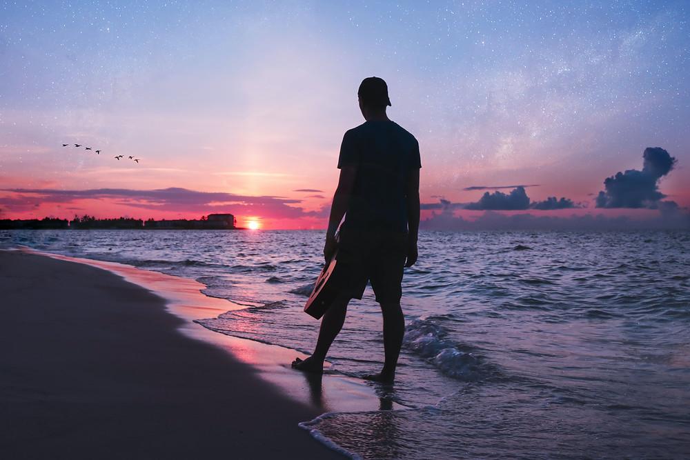 The Bahamas nassau beautiful beach photo