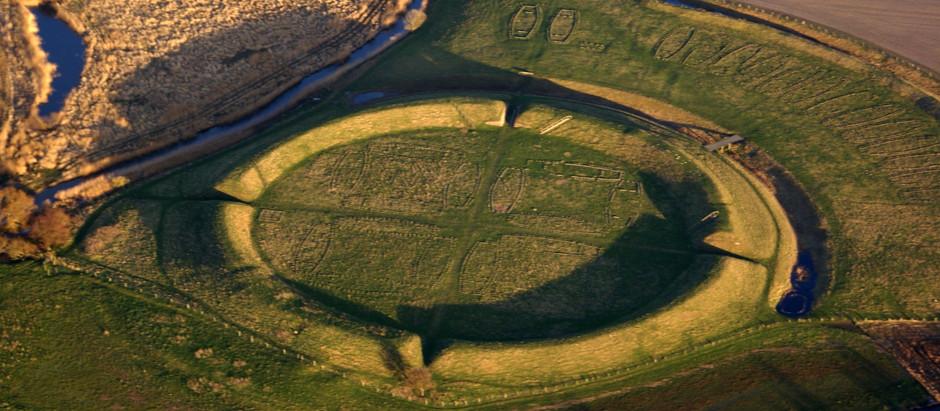 10 Viking Heritage Sites to Visit - Viking Ruins