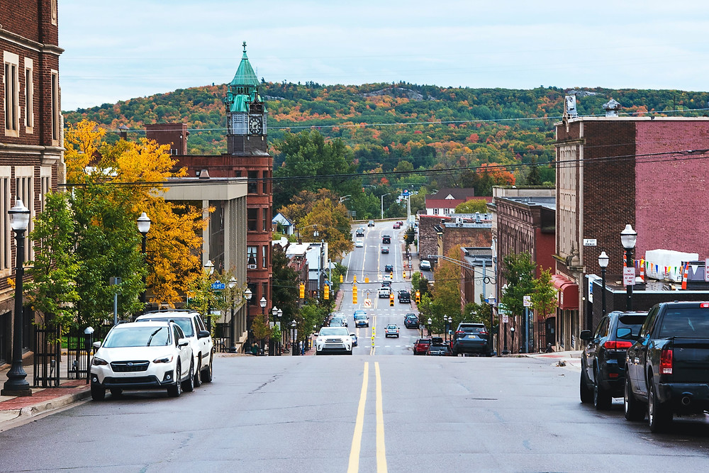 Michigan, which ends our list, is the tenth most populous state in the United States