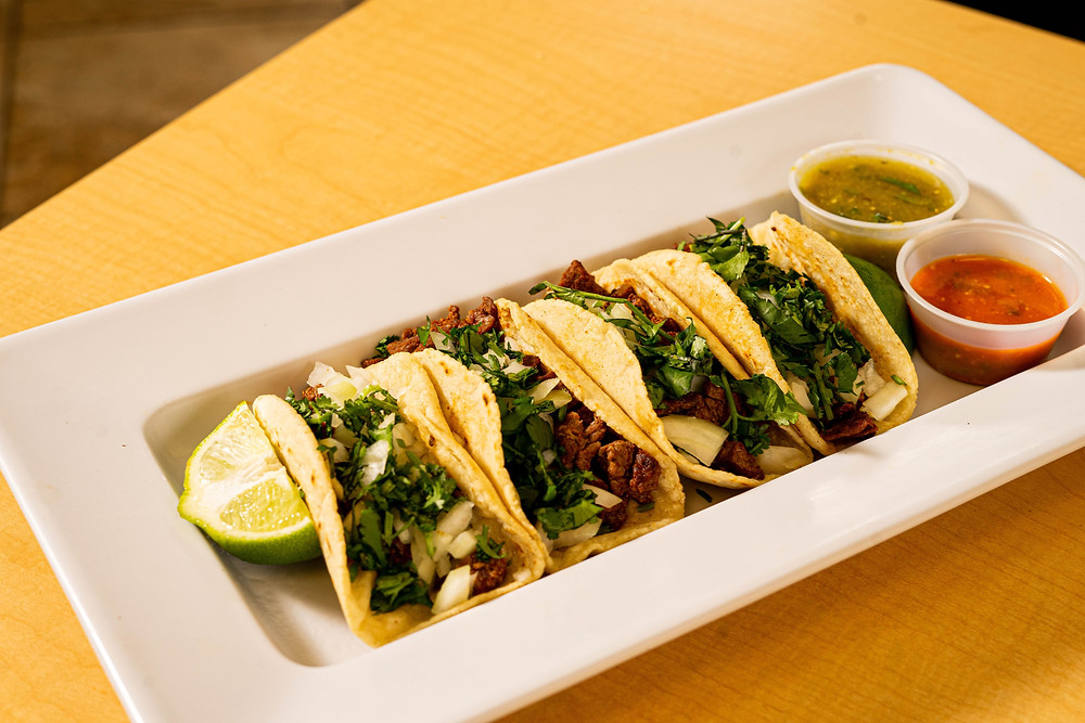 tacos mexican foods photo