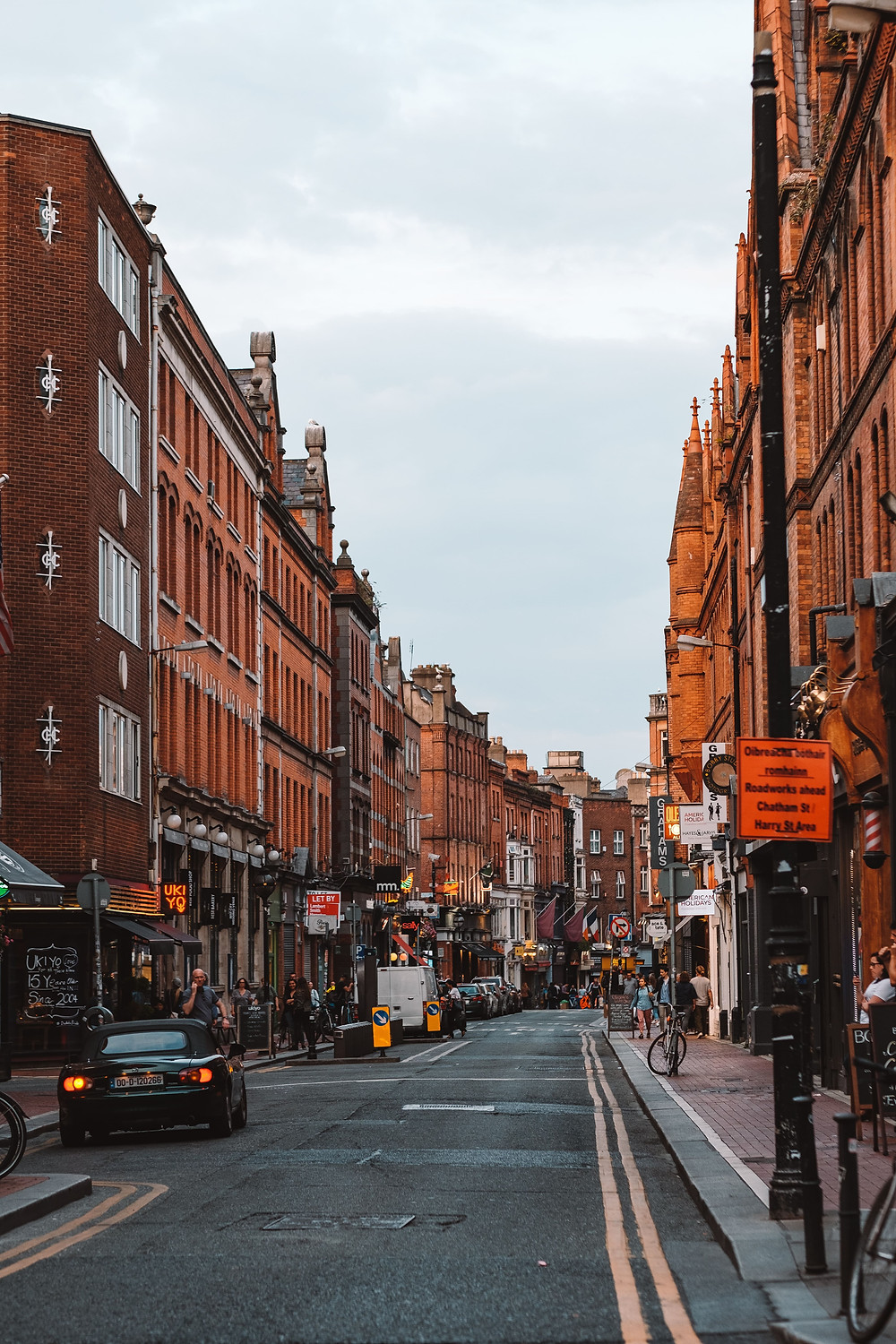 Places in Dublin to Take You on a Journey to the Past Cultural Trip