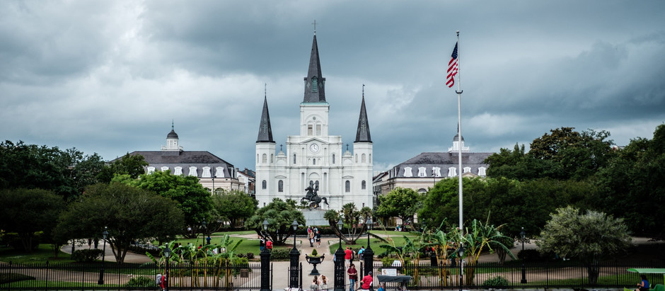 21 Things To Do in New Orleans - New Orleans Bucket List