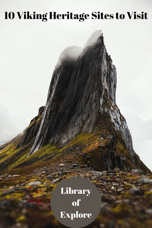 10 Viking Heritage Sites to Visit