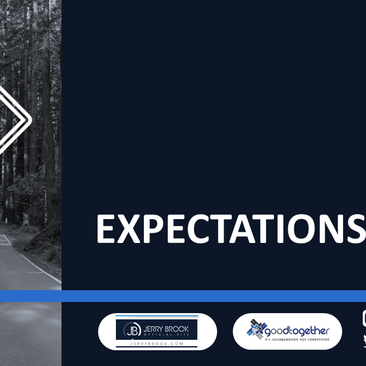 Relationship Workshop - Expectations