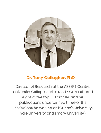 Dr. Tony Gallagher