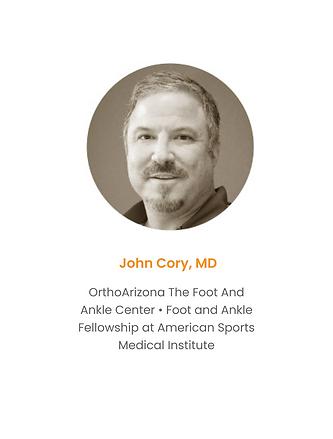 John Cory