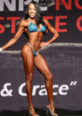 Get Fit With Chrys Bikini Competitor .pn