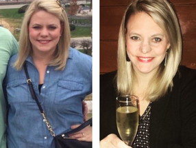 Client Transformation Story: How Sarah changed her life