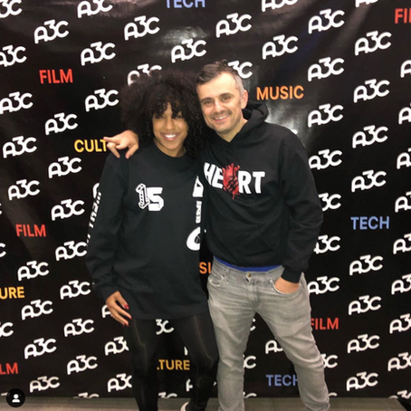 Notes from A3C Festival Speakers Gary Vee and ET the Hip Hop Preacher