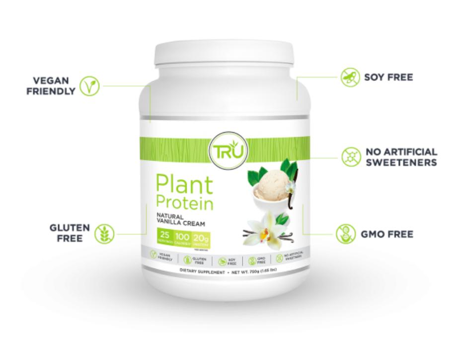 Tru Supplements Protein