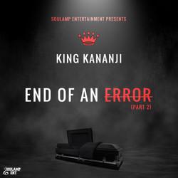 End of an Error 2