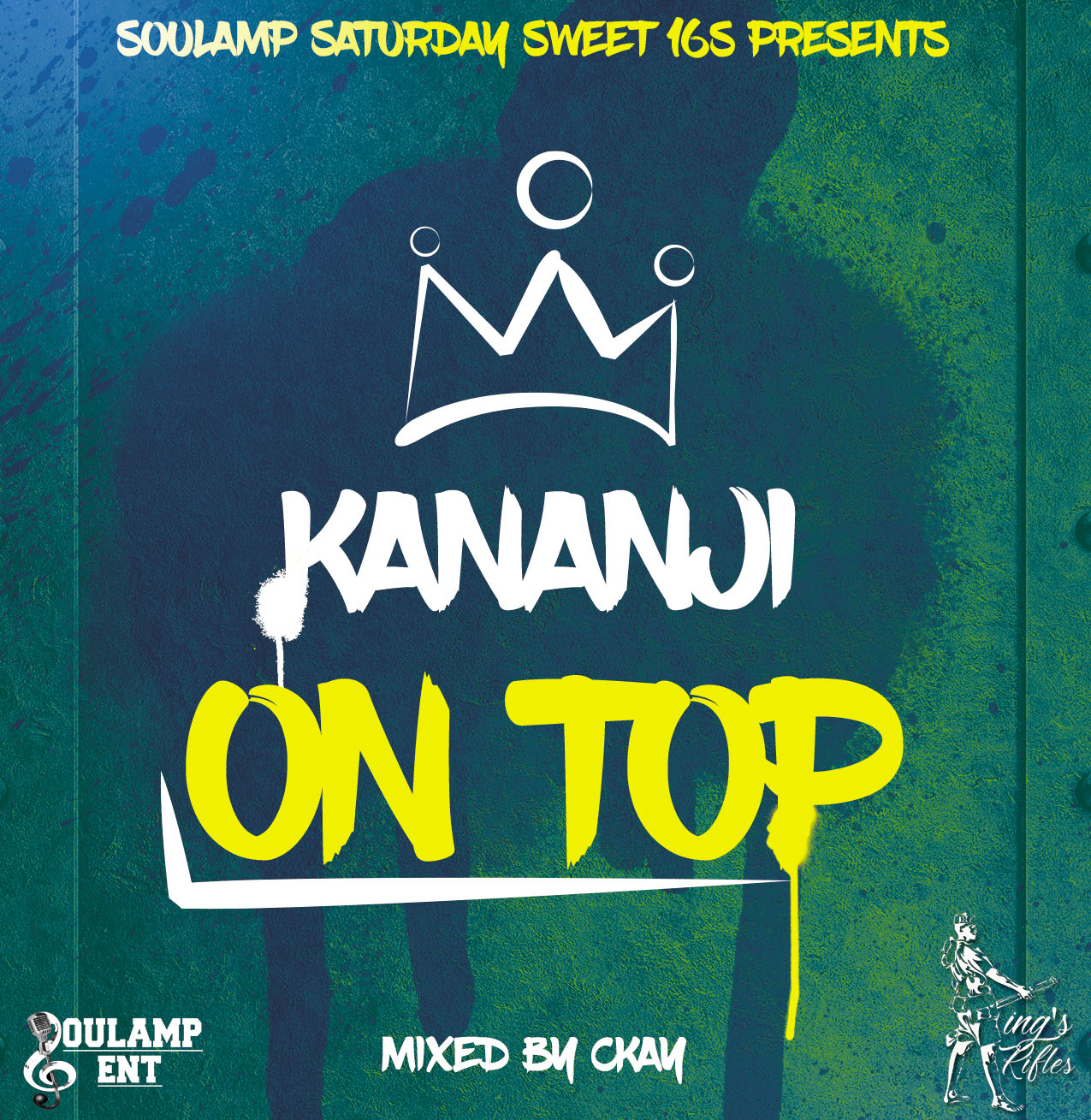 Kananji - On Top