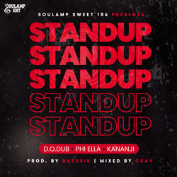 Saturday Sweet 16s: Stand Up