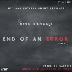 End of an Error 1