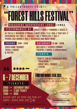 Forest Hills Festival