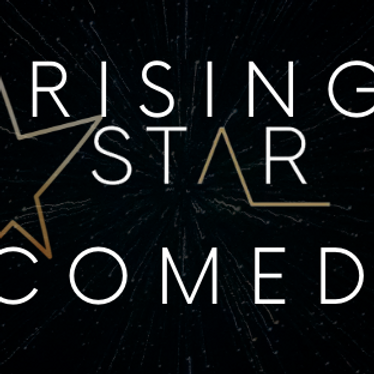 Rising Star Comedy with Michelle Azevedo