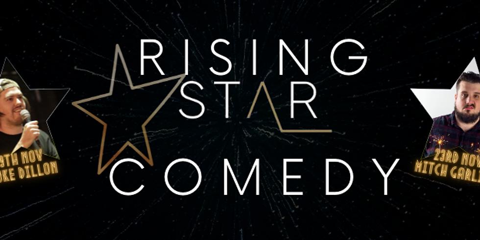 Rising Star Comedy