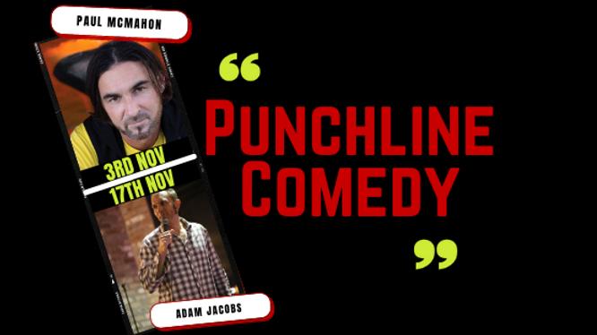 Punchline Comedy