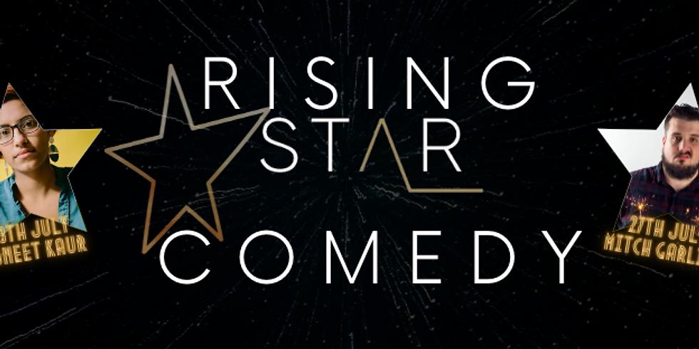 Rising Star Comedy with Guneet Kaur