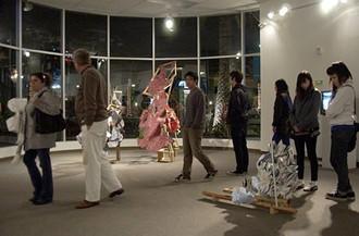 Opening Night  Gallery 1