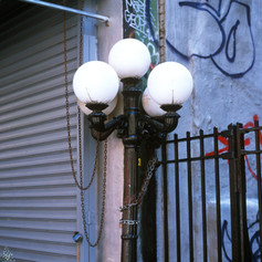 Untitled_Lampost