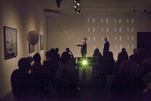 Performance Still Photo by Craig Havens