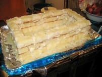 Fluids Cake