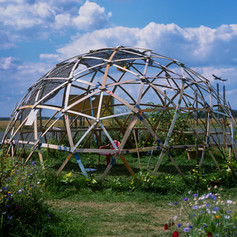 Untitled_Templehof Geodome