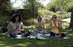 Overflow Yoga