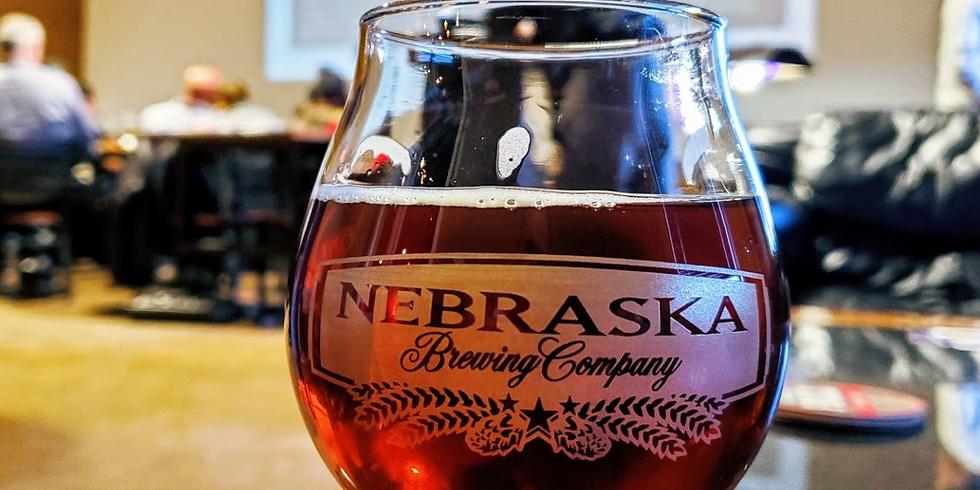 Omaha, Nebraska - Nebraska Brewing Company
