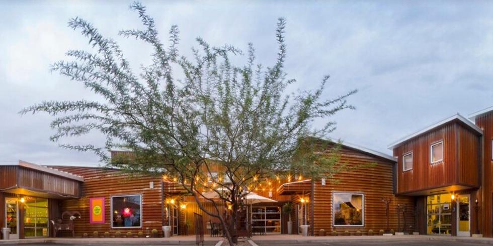 Tucson, AZ - Tucson Hop Shop