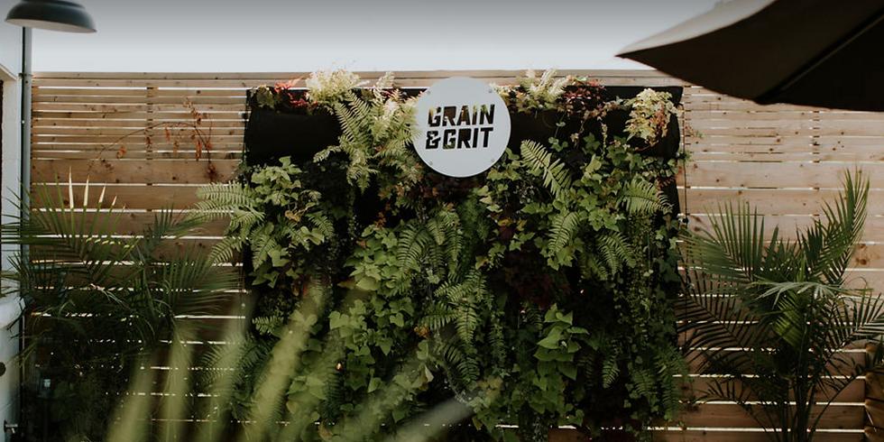 Ontario, Canada - Grain & Grit Beer Co.