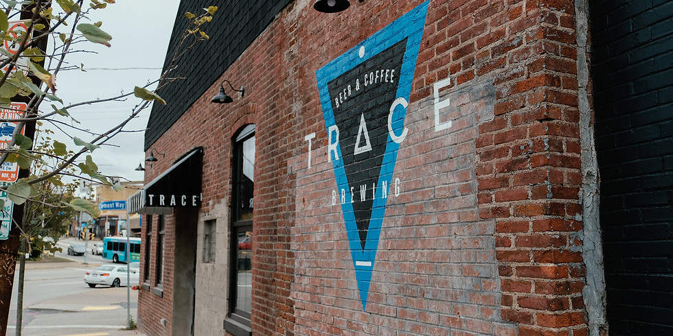 Pittsburgh, PA - Trace Brewing