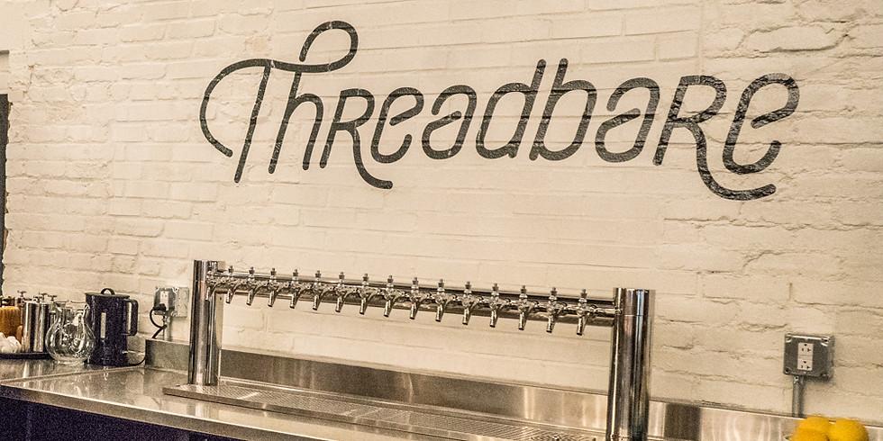 Pittsburgh, PA | Threadbare Cider House
