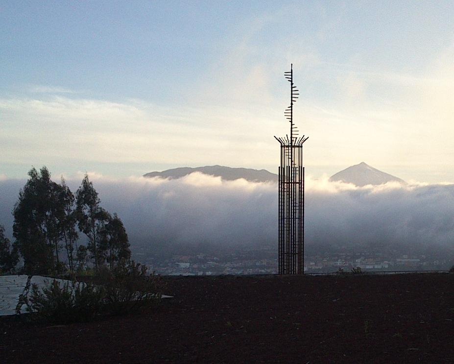 Tenerife Memorial