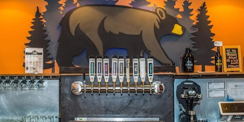 Minneapolis, MN - Omni Brewing Co.