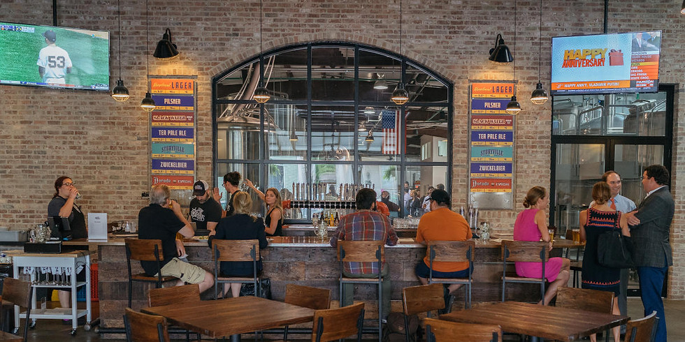 New Orleans, LA | Port Orleans Brewing Co.