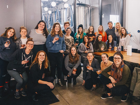 Drink Beer Do Good Chicago - Pilot Project Brewing